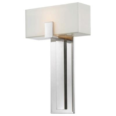 George Kovacs Lighting P1704-613 One Light Wall Sconce