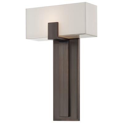 George Kovacs Lighting P1704-647 One Light Wall Sconce