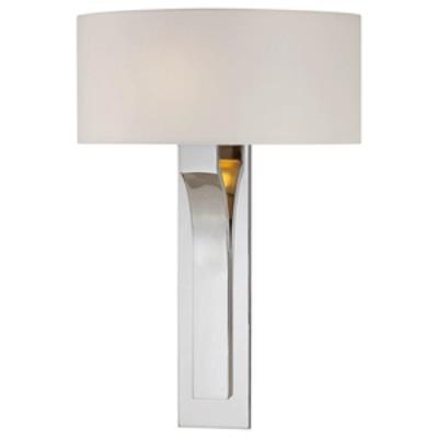George Kovacs Lighting P1705-613 One Light Wall Sconce