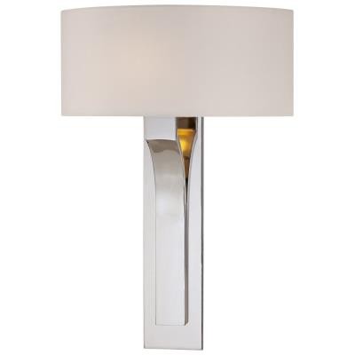 George Kovacs Lighting P1705-613 One Light Wall Sconce