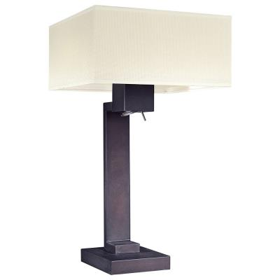 George Kovacs Lighting P342-617 Step - Three Light Table Lamp