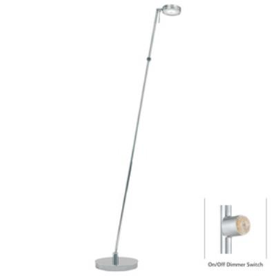 "George Kovacs Lighting P4304-077 49"" LED Pharmacy Lamp"
