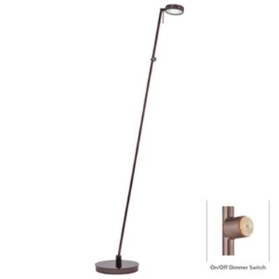 "George Kovacs Lighting P4304-631 49"" LED Pharmacy Lamp"