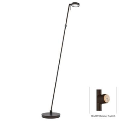"George Kovacs Lighting P4304-647 49"" LED Pharmacy Lamp"
