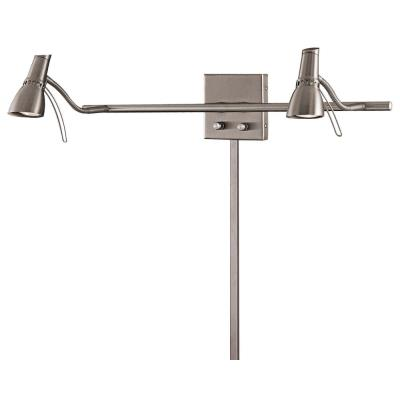 George Kovacs Lighting P4440-084 Contemporary Wall Lamp