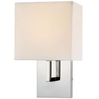 George Kovacs Lighting P470-077 One Light Wall Sconce