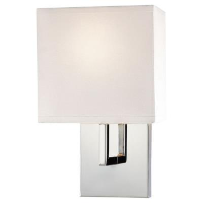 George Kovacs Lighting P470-077 One Light Wall Sconce