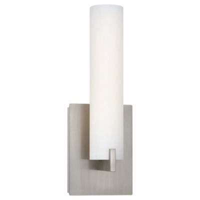 "George Kovacs Lighting P5040-084-L Tube - 13"" LED Wall Sconce"
