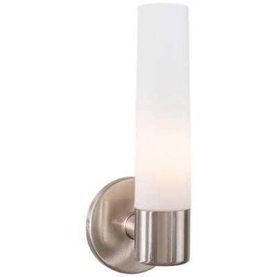 George Kovacs Lighting P5041-084 Contemporary One Light Bath Fixture