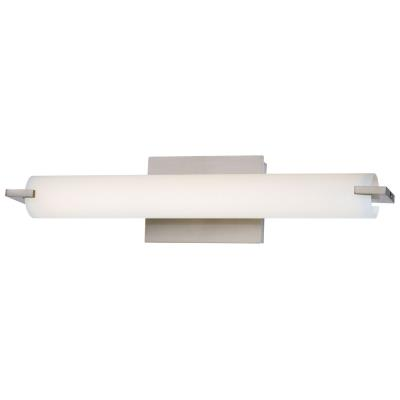 "George Kovacs Lighting P5044-084-L Tube - 20"" LED Wall Sconce"