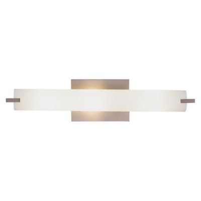 George Kovacs Lighting P5044-084 Contemporary Three Light Wall Sconce