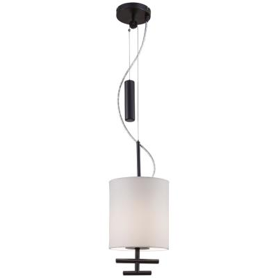 George Kovacs Lighting P542-617 Counter Weights - One Light Pendant