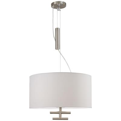 George Kovacs Lighting P543-612 Three Light Pendant