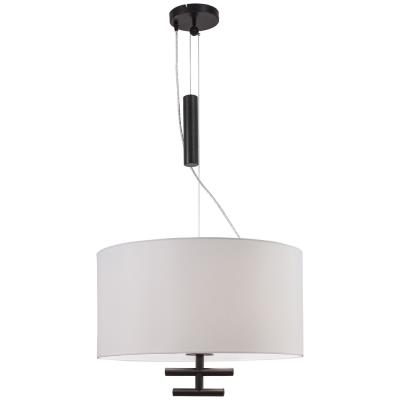 George Kovacs Lighting P543-617 Counter Weights - Three Light Pendant