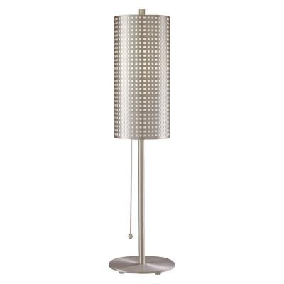 George Kovacs Lighting P5742-084 Grid - One Light Table Lamp