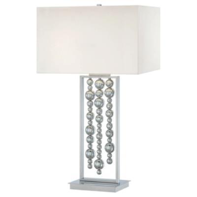 George Kovacs Lighting P762-077 Two Light Table Lamp