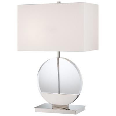 "George Kovacs Lighting P764-613 26.5"" Two Light Table Lamp"
