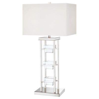 George Kovacs Lighting P765-613 Two Light Table Lamp