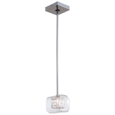 George Kovacs Lighting P801-077 Jewel Box - One Light Mini Pendant
