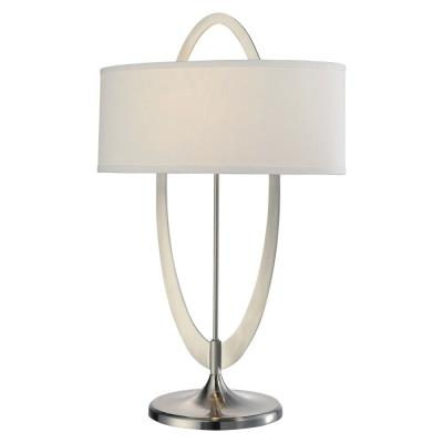 George Kovacs Lighting P900-1-084 One Light Table Lamp