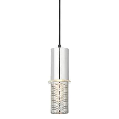 George Kovacs Lighting P9451-2-077 One Light Pendant