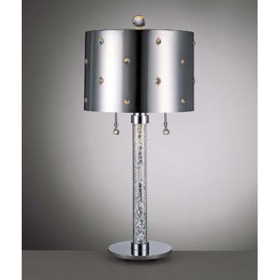 George Kovacs Lighting P028-077 Contemporary Table Lamp