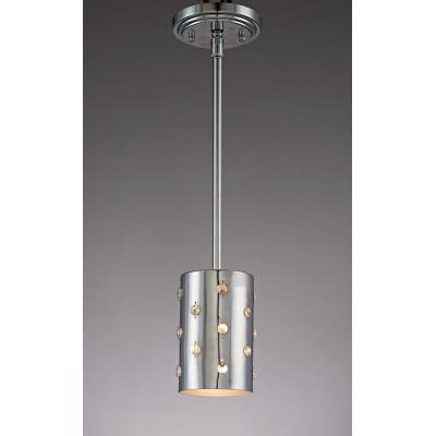 George Kovacs Lighting P031-077 Contemporary Pendant Fixture
