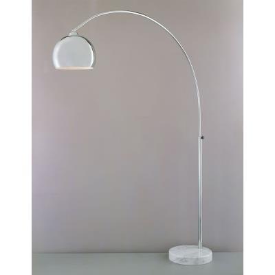 George Kovacs Lighting P053-077 Contemporary Arc Lamp