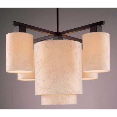 George Kovacs Lighting P8085-615 Contemporary Chandelier