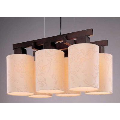 George Kovacs Lighting P8086-615 Contemporary Chandelier
