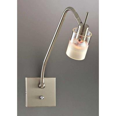 George Kovacs Lighting P220-084 Contemporary Wall Lamp