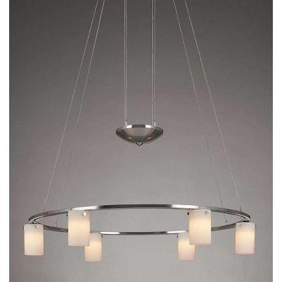 George Kovacs Lighting P8025-084 Contemporary Adjustable