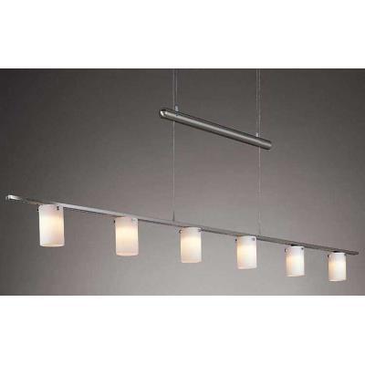 George Kovacs Lighting P8027-084 Contemporary Pendant Fixture