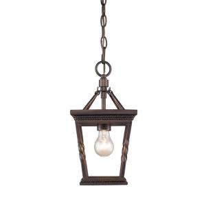 Davenport - One Light Mini Pendant