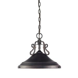Navarro - Two Light Pendant