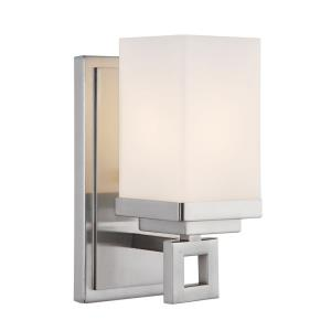 Nelio - One Light Wall Sconce