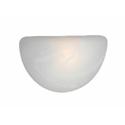 Golden Lighting 7212-10 MBG 1 Light Wall Sconce