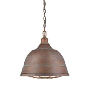 Bartlett - Two Light Pendant