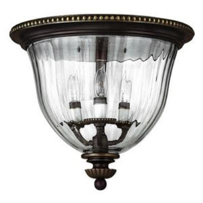 Hinkley Lighting 3612OB Cambridge Chandelier