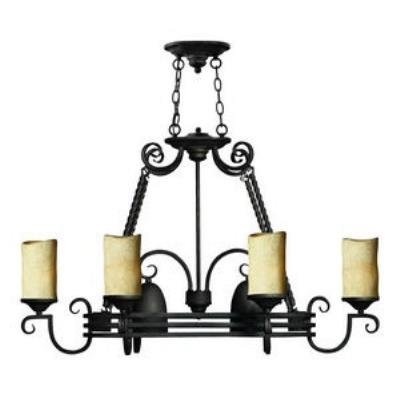 Hinkley Lighting 4016OL Casa Chandelier