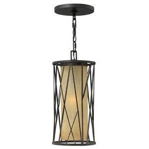 Elm - One Light Outdoor Pendant