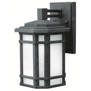 Cherry Creek - One Light Outdoor Small Wall Lantern