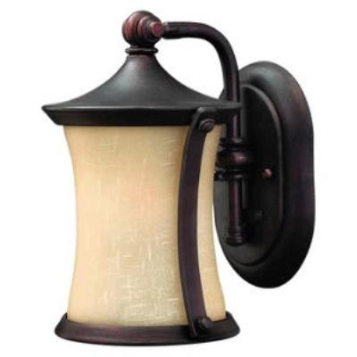 Hinkley Lighting 1286VZ Thistledown Mini Wall Outdoor