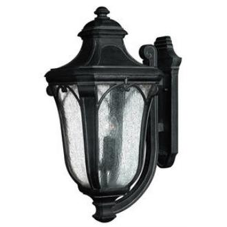 Hinkley Lighting 1319 Trafalgar Collection Outdoor Lantern