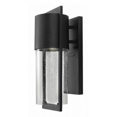 Hinkley Lighting 1320 Dwell - One Light Outdoor Wall Mount