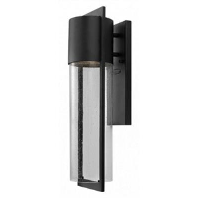 Hinkley Lighting 1324 Shelter - One Light Outdoor Wall Mount