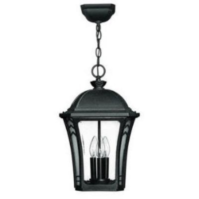 Hinkley Lighting 1332MB-LED HANGER OUTDOOR