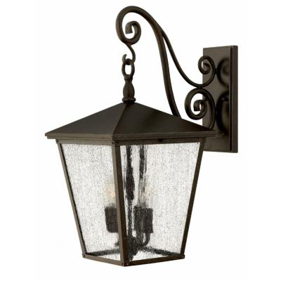 Hinkley Lighting 1435RB LARGE WALL OUTDOOR