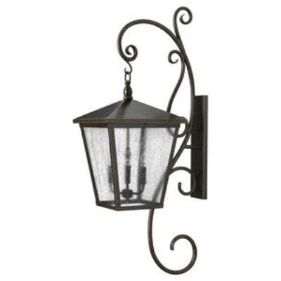 Hinkley Lighting 1439RB Trellis - Four Light X-Large Outdoor Wall Mount