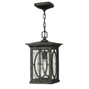 Randolph - LED Outdoor Hanging Lantern